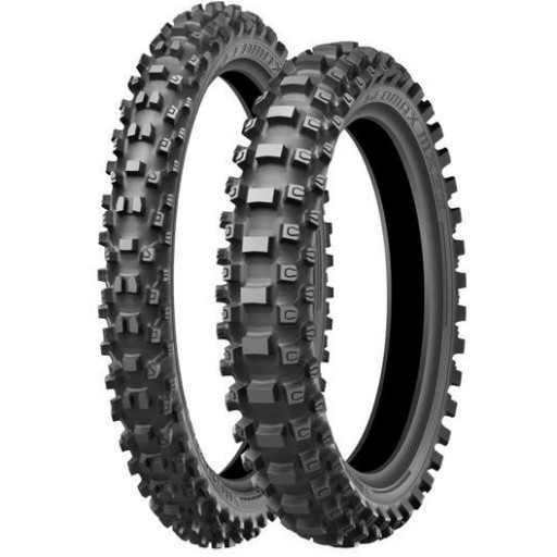Dunlop GEOMAX MX33 (R) 90/100-16 M/C 51M TT