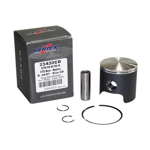 PISTON VERTEX KTM SX65/HUSQVARNA TC65