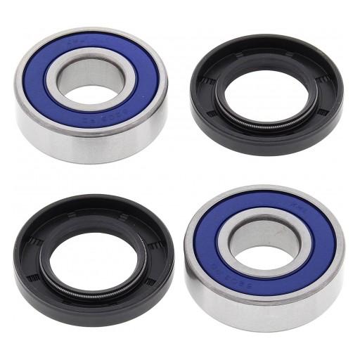 Kit rodamientos de rueda Delantera All Balls 25-1402