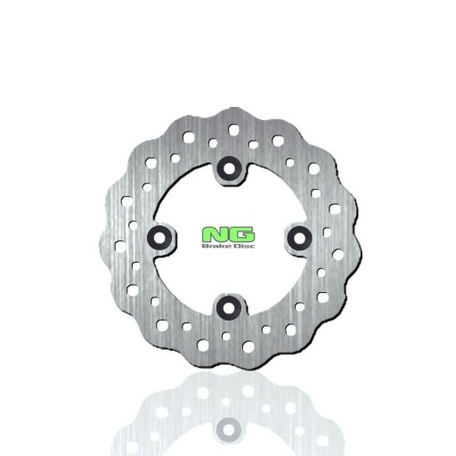 Disco de freno NG ondulado 1143X Ø180 x Ø79 x 3
