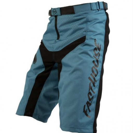 FASTHOUSE Pantalones cortos MTB RIPPER RACE Slate