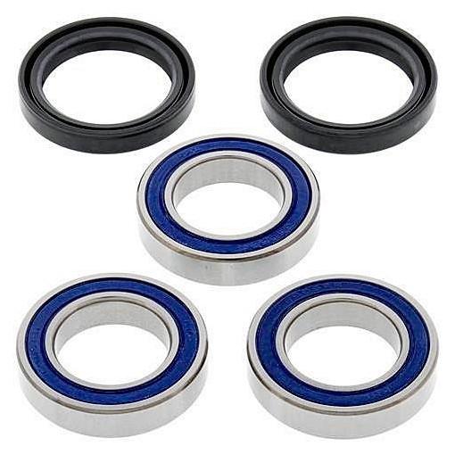 Kit rodamientos de rueda Delanteros All Balls 25-1406