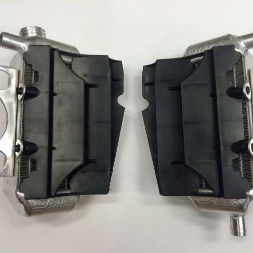 Radiadores sobredimensionados KTM 50 SX, Husqvarna TC 50  [1]