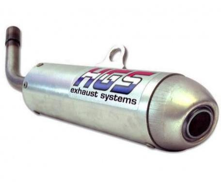 Silenciador HGS Yamaha  [0]