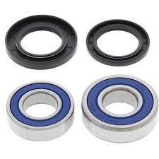 Kit rodamientos de rueda TRASERA All Balls  2006 - 2020