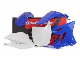 Kit plástica Polisport Yamaha color original 2015-2020