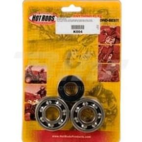 Rodamientos y retenes de cigüeñal Hot Rods K004