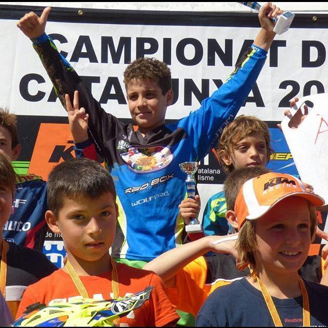 Carrera Lliga Catalana Martorelles