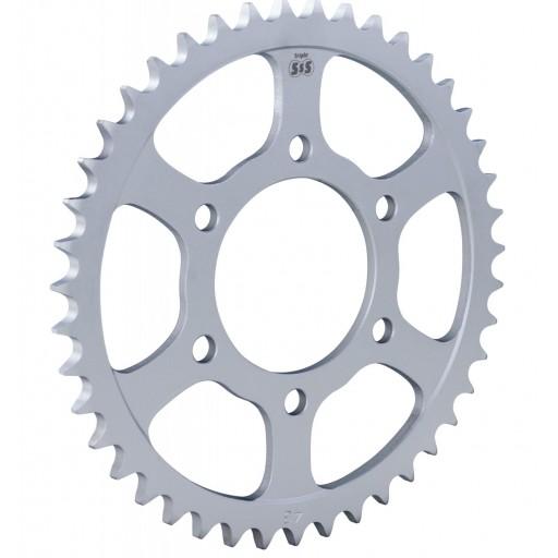 Corona JT 1465 de aluminio con 47 dientes