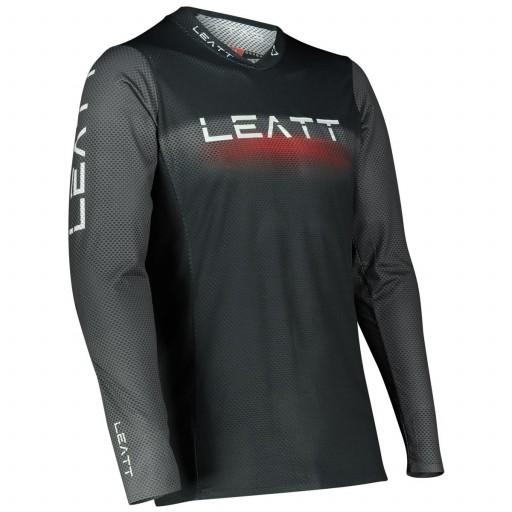 Camiseta Moto 5.5 UltraWeld Negro