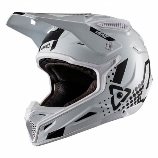 Casco GPX 4.5 Junior Blanco