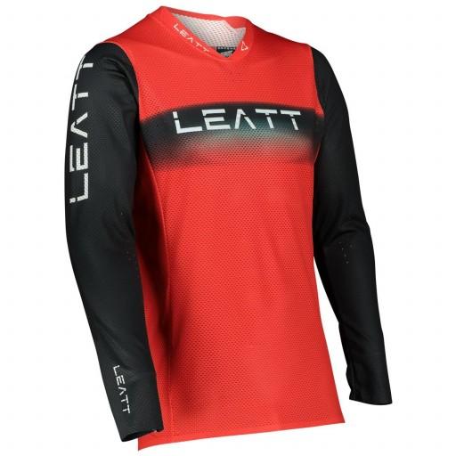 Camiseta Moto 5.5 UltraWeld Rojo