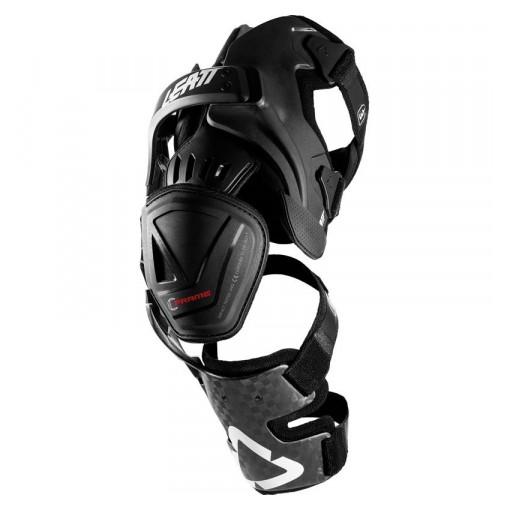 Rodillera LEATT C-Frame Pro Carbono [0]