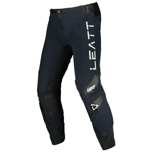 Pantalón Moto 5.5 I.K.S Negro