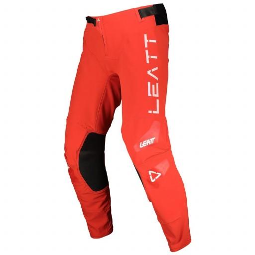 Pantalón Moto 5.5 I.K.S Rojo