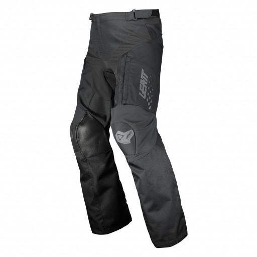 Pantalón Moto 5.5 Enduro Negro
