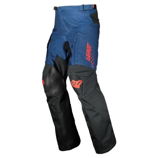 Pantalón Moto 5.5 Enduro Azul