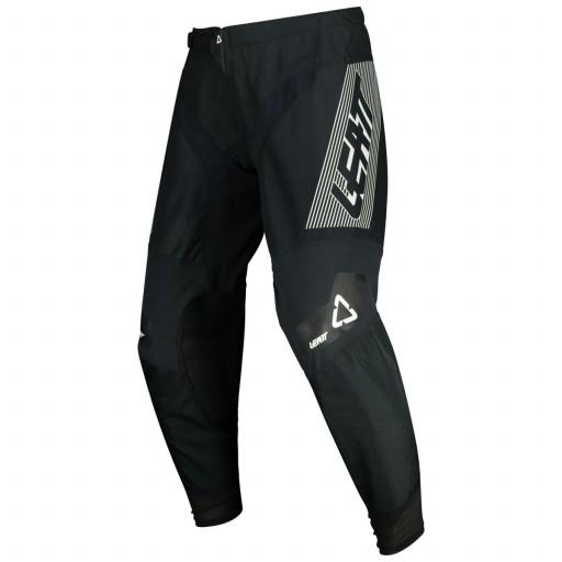 Pantalón Moto 4.5 Negro