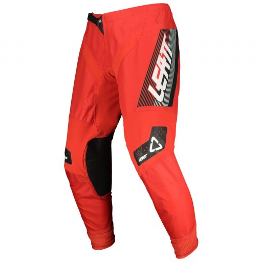 Pantalón Moto 4.5 Rojo