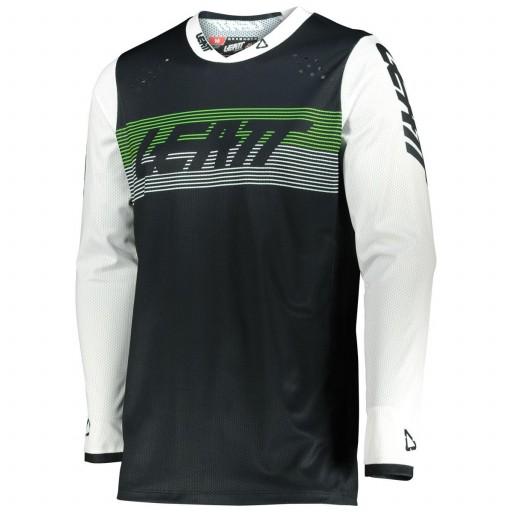Camiseta Moto 4.5 Lite Negro