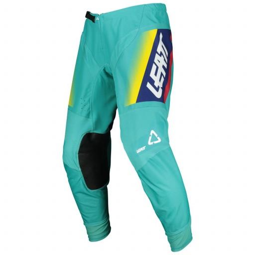 Pantalón Moto 4.5 Aqua
