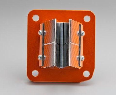 Caja de láminas Ozzo Engineering KTM HUSQVARNA 65 [1]