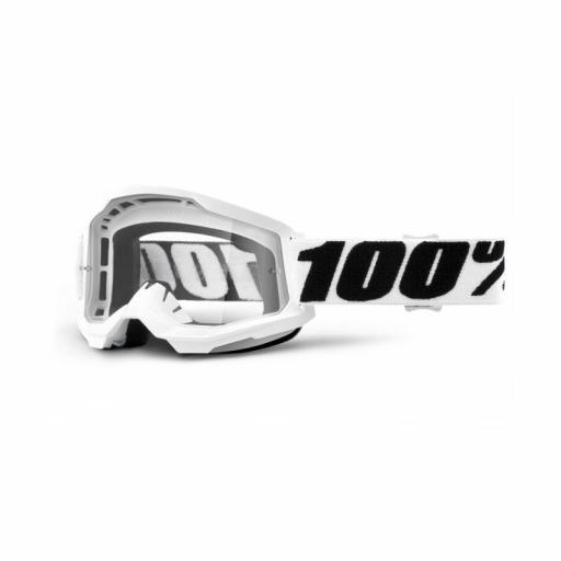 100% STRATA 2 EVEREST/TRANSPARENTE