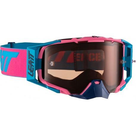 Gafas Velocity 6.5 Rosa/Cian Rose UC 32%