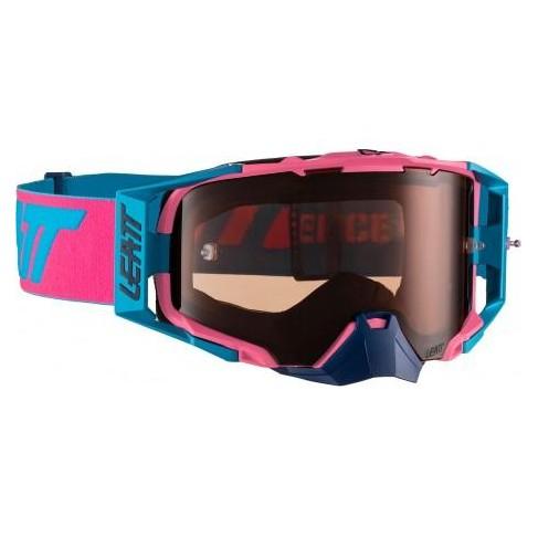 Gafas Velocity 6.5 Rosa/Cian Rose UC 32% [0]