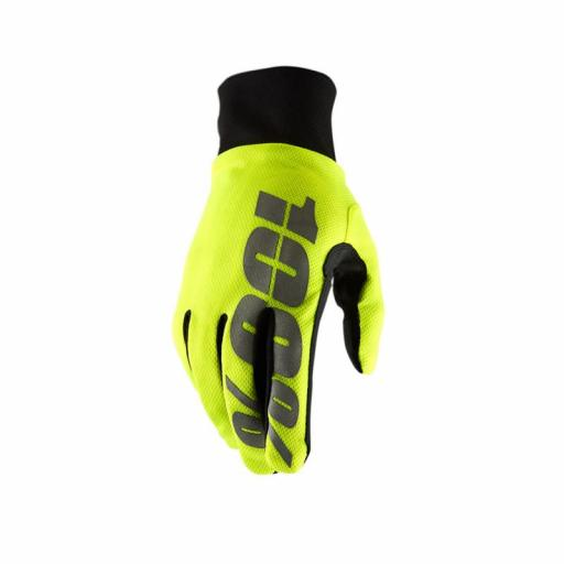 100% HYDROMATIC WATERPROOF (NEON YELLOW)