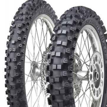 Dunlop MX GEOMAX MX53 (F) 60/100-14 (delantero)