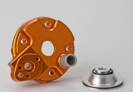 Culata KTM SX65 2009-2020 Naranja