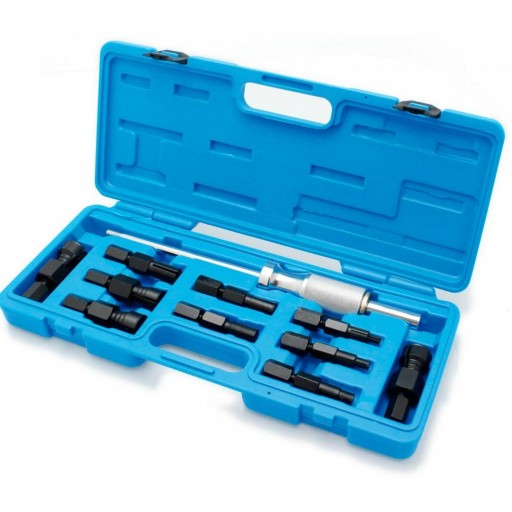 Kit extractor de rodamientos de carter