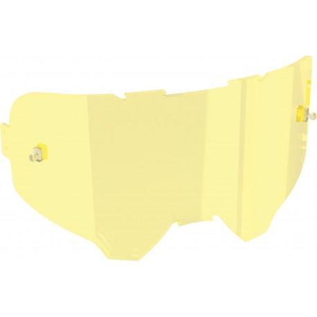 Leatt Lentes Amarillo 70%