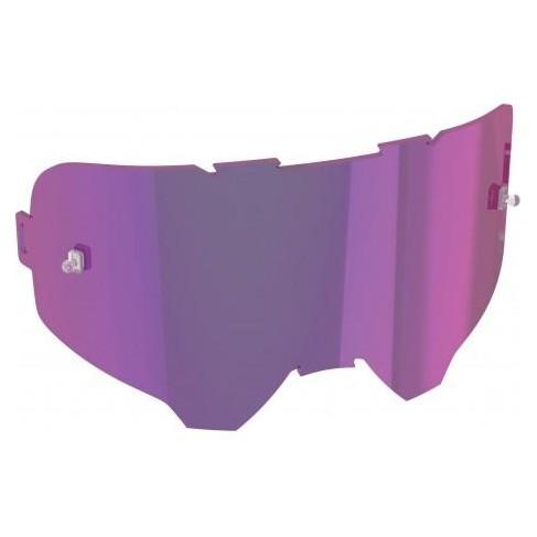 Leatt Lentes Iriz Purple 30%