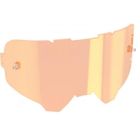 Leatt Lentes Orange 51%