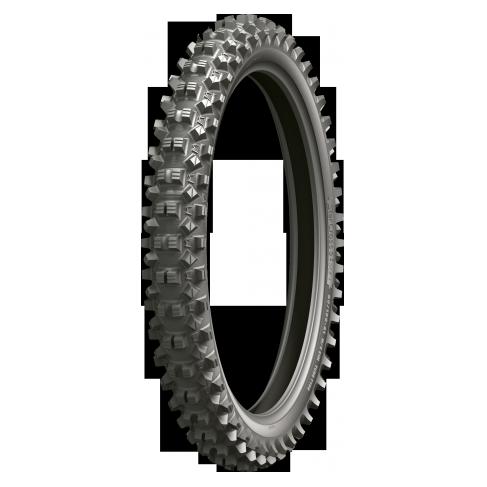 Michelin 80/100 - 21 M/C 51M STARCROSS 5 SOFT F TT