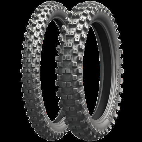 Michelin 100/90-19 M/C 57R TRACKER REAR TT
