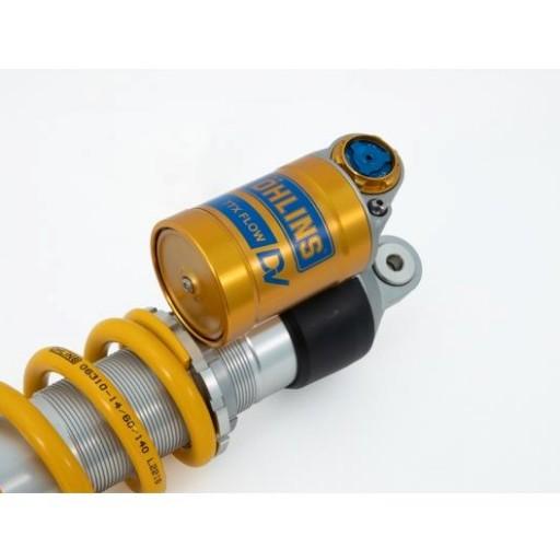 Öhlins TTX 30 Amortiguador Enduro DMX 0002