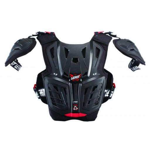 Peto LEATT 4.5 Pro Junior