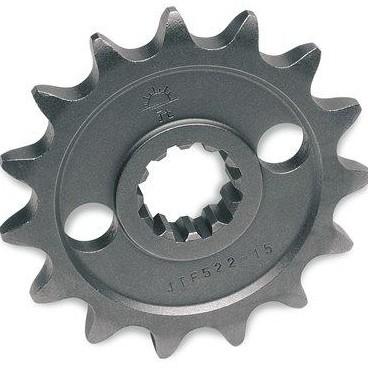Piñon JT 558 de acero con 14 dientes