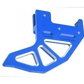 Protector disco de freno trasero ART KTM/Husqvarna/GAS GAS Azul