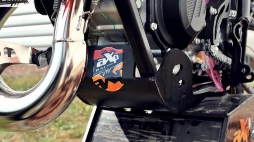 Cubrecarter AXP enduro GP Ktm AX1363