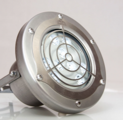 FOCO LAKE INOX LED BLANCO F5200029