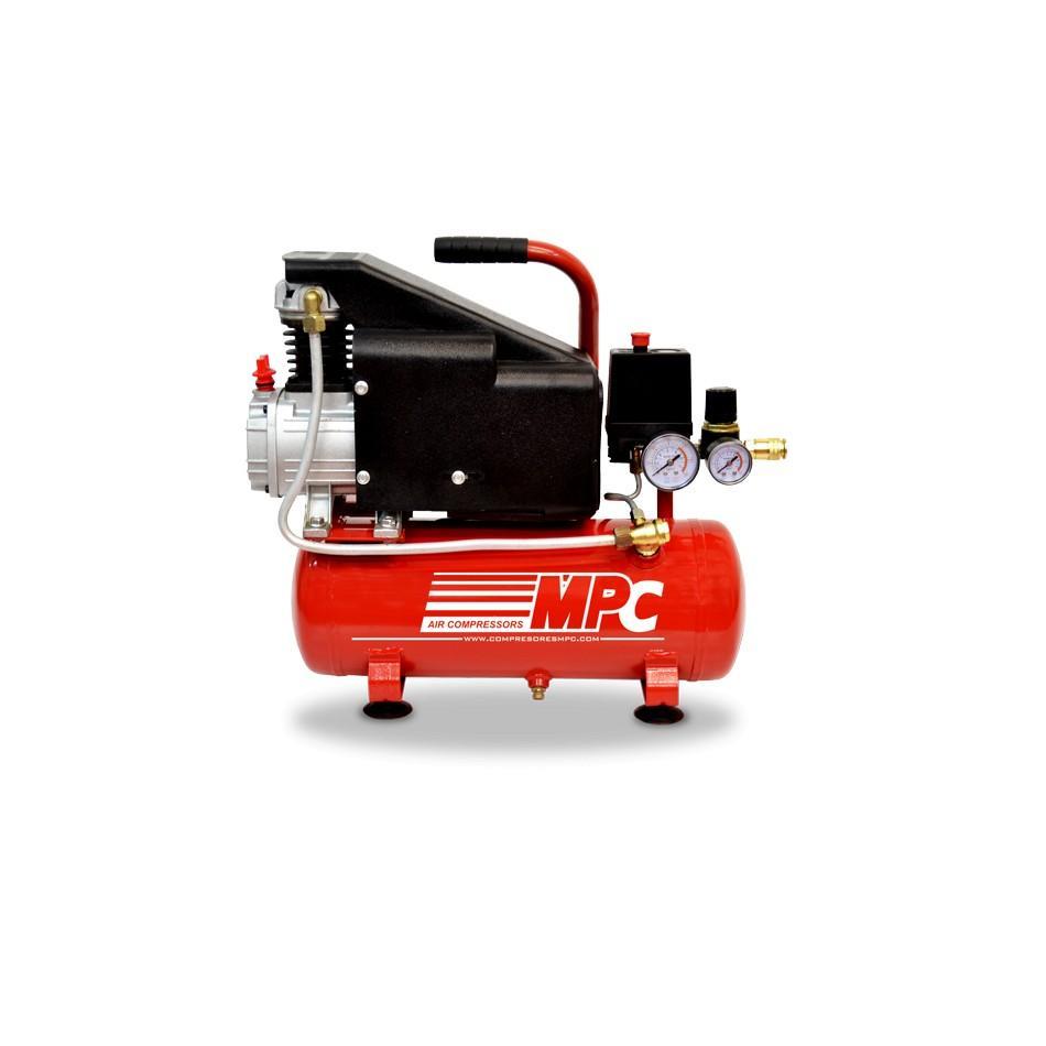 COMPRESOR CD-115 1HP/6LTS. 230V