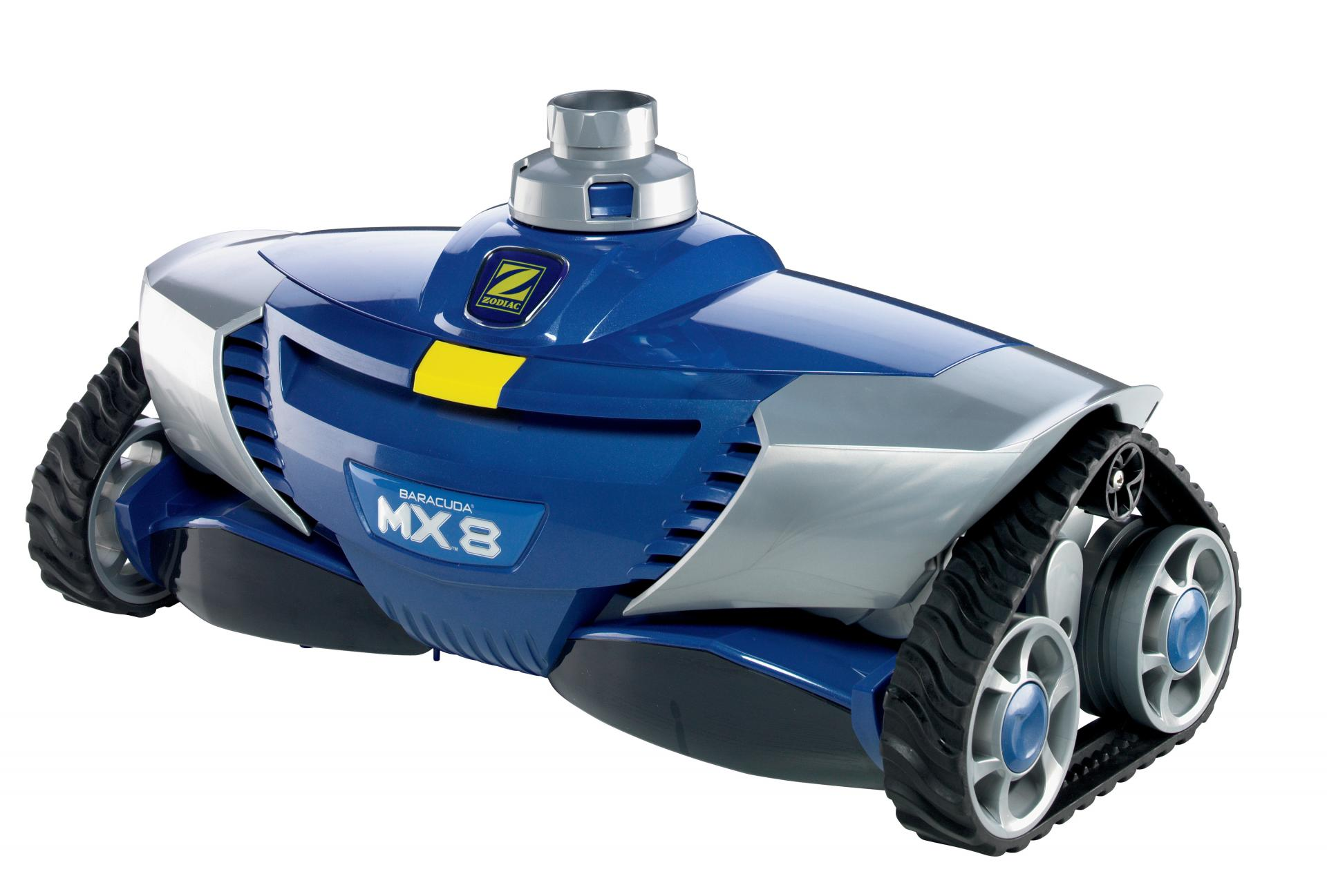 Zodiac MX8 limpiafondos automático piscina