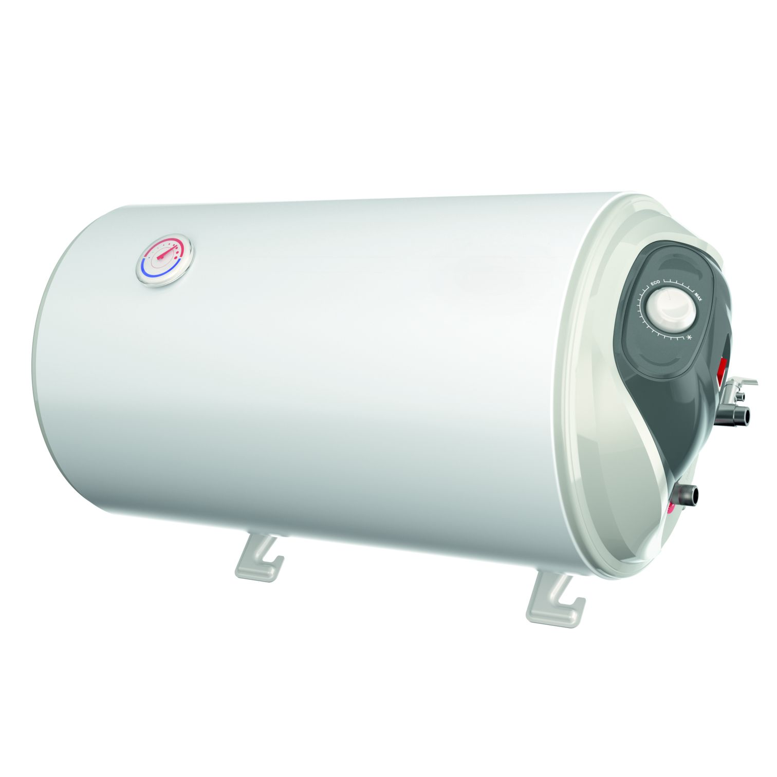 TERMO ELEC.HORIZONTAL 100L/2 KW D