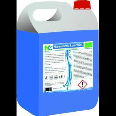 Higienizante Superficies 5 L