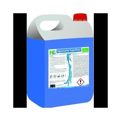 Limpiador multiusos 1 litro y 5 litros