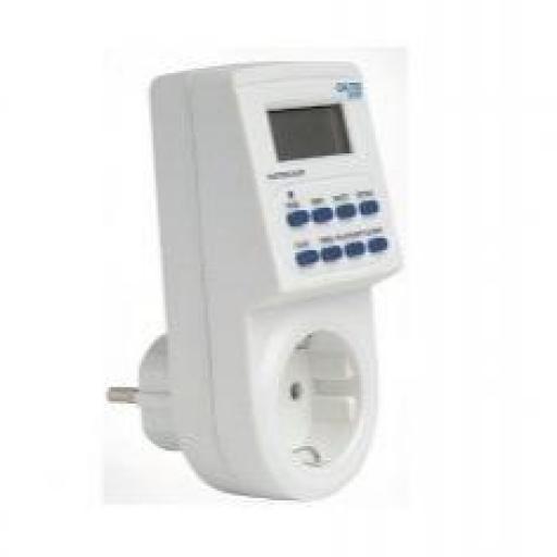 PROGRAMADOR ELECTRON.SEMANAL 930367